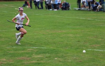 Jackie Barr '20 Selected for Philadelphia-area Field Hockey Senior All-Star Game