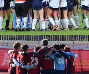 Two Teams Vie for NJSIAA Sectional Titles
