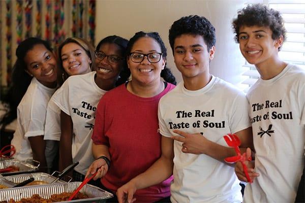 A Recap of the 2019 Soul Food Fest