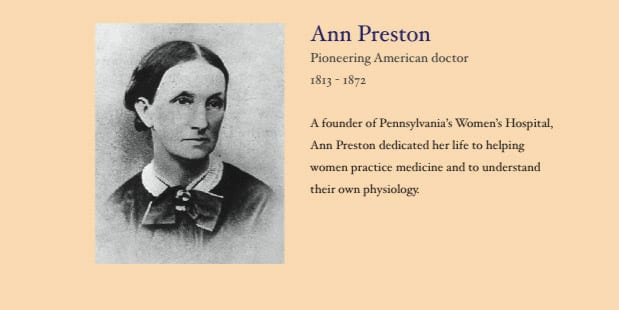 AnnPreston
