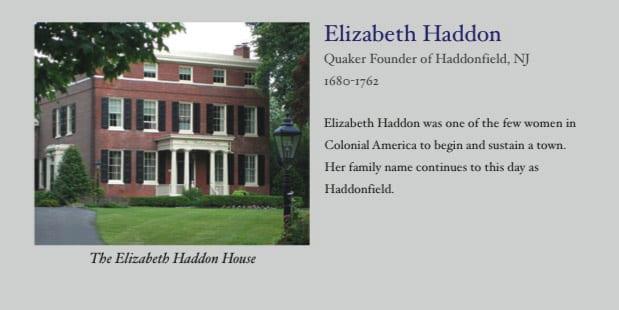 ElizabethHaddon