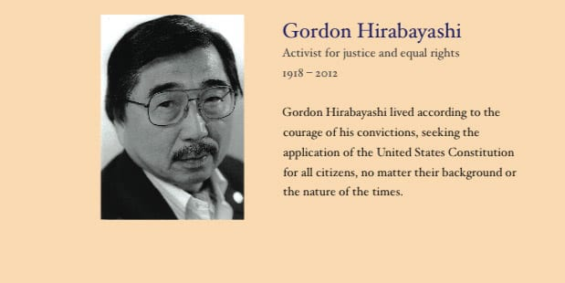 GordonHirabayashi