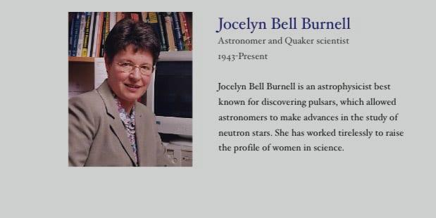 JocelynBellBurnell