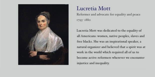 LucretiaMott