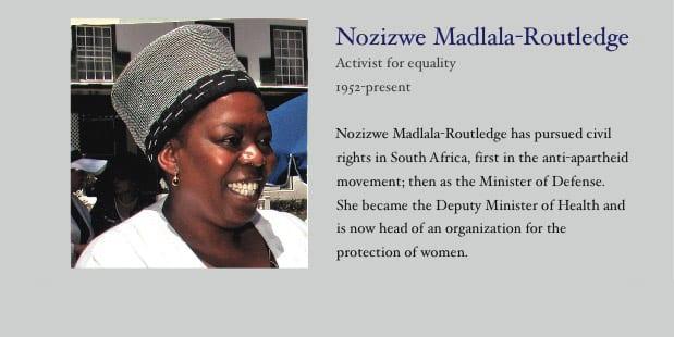 NozizweMadlala-Routledge
