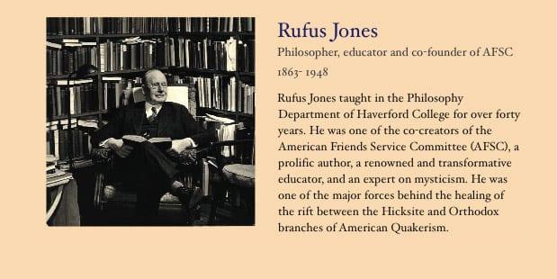 RufusJones