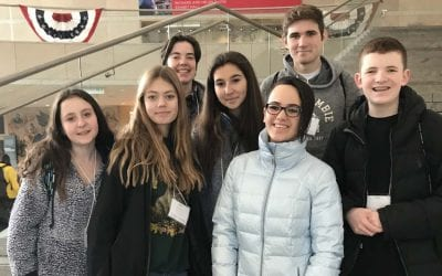 A Reflection on the Quaker Youth Leadership Conference by Vani Hanamirian '22