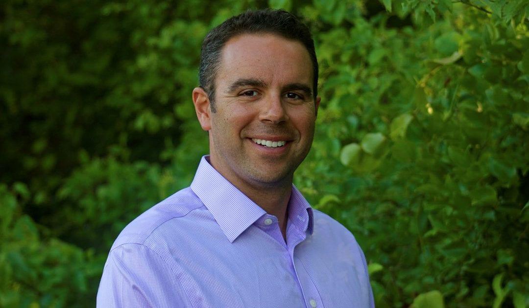 Noah Rachlin Named Upper School Director