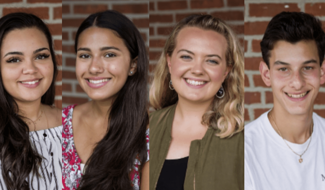 Upper School Students Place in Town-Wide History Paper Contest